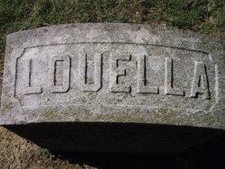 Luella <i>Jones</i> Fairchild