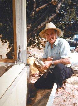 Robert Wade Bob Hampton