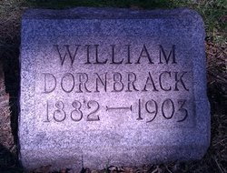 William Ernst Siegfried Willie Dornbrack