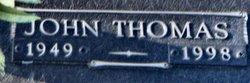 John Thomas Elliott
