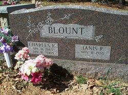 Charles Edward Blount