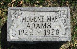 Imogene Mae Adams