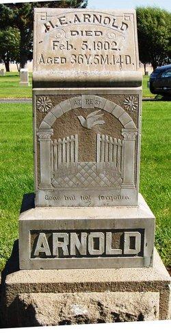 H. E. Arnold