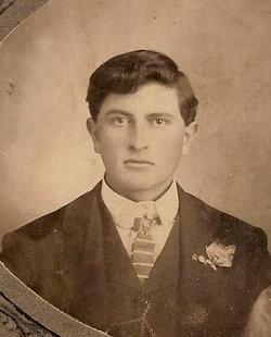Casper Leonard Seybold