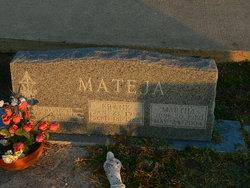 Martha <i>Vavrecka</i> Mateja