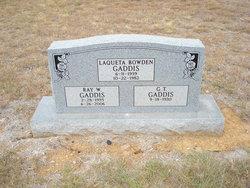 Laqueta Rae <i>Bowden</i> Gaddis