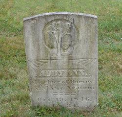Abby Ann Yeaton