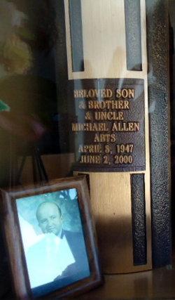 Michael Allen Abts