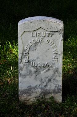 2nd Lt George Biscoe Chew, Jr