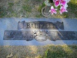 Lena M. Baltzell