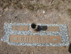 James Clinton Slim Bullard