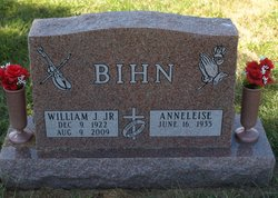 William J. Bihn, Jr