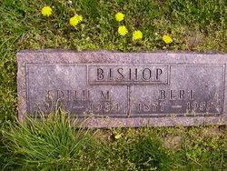 Albert Bert Bishop