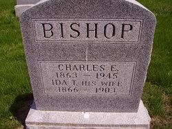 Ida Teresa <i>Orr</i> Bishop