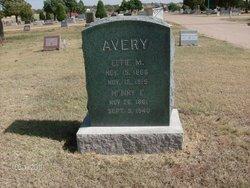 Henry E Avery