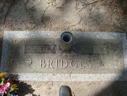 Voorhess DeGraw Bridges, Sr