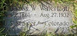 Charles Winfield Waterman