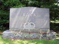 George Augustus Bock