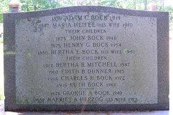 Ruth Bock