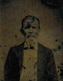 George Wilson Brister