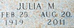 Julia Ruth <i>Massey</i> Babb