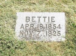Bettie Adams