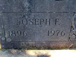 Joseph Filmore Johnson