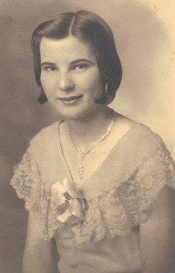 Florence J <i>Jones</i> Houchard