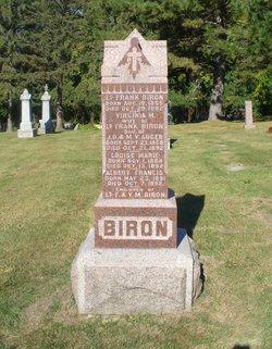 Albert Francis Biron