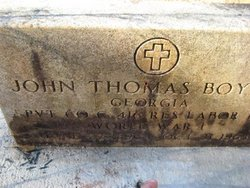 John Thomas Boykin