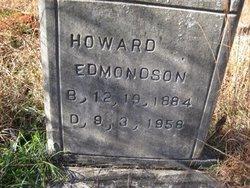 Howard Edmondson