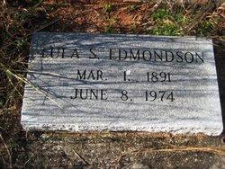 Lula S Edmondson