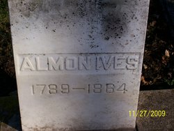 Almon Ives