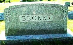 David E Becker