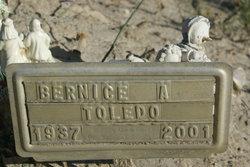 Bernice A Toledo