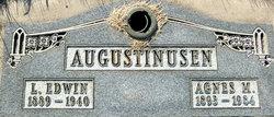 Agnes Marie Augustinuson