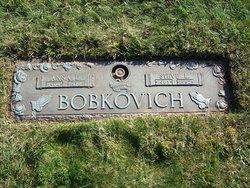 Steve L Bobkovich