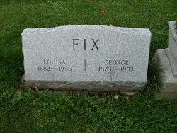 Louisa <i>Laufer</i> Fix