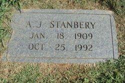 Arthur J. Stanbery