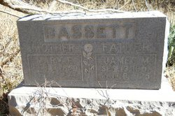 Mrs Mary Emily <i>Hope</i> Bassett