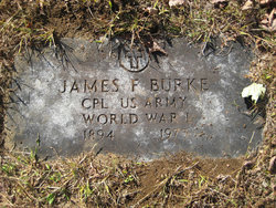 James Francis Burke, Sr