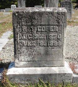 William T. Cofer