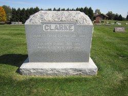 Benjamin Clarke
