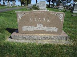 Everette M Clark