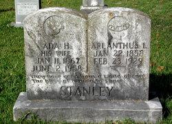 Ada <i>H</i> Stanley