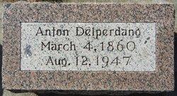 Anton Delperdang