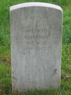 Mildred <i>Kelleher</i> Crittenberger