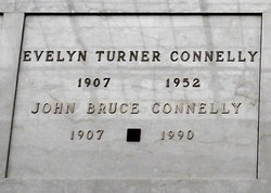 Evelyn <i>Turner</i> Connelly