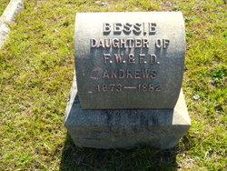 Bessie Andrews