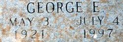 George E Babb
